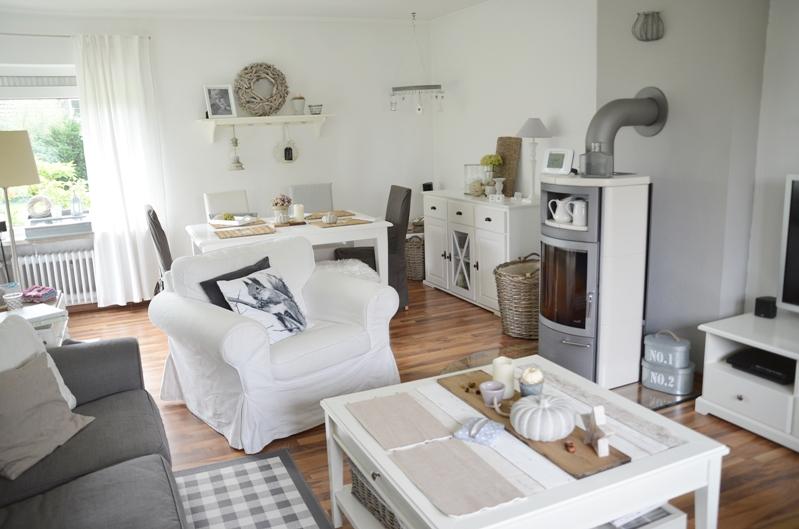 design : landhausstil wohnzimmer grau ~ inspirierende bilder von ... - Wohnzimmer Grau Ikea