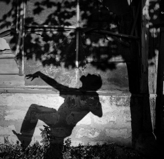 Serge Bouvet. Contes Crepusculaires. Twilight Tales