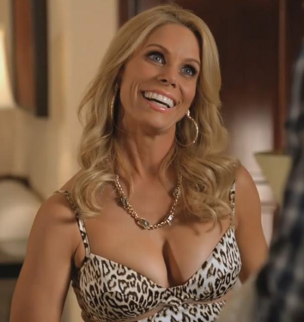 porn Cheryl hines nude
