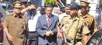 Offer for Vass Gunawardana who was sentenced to death