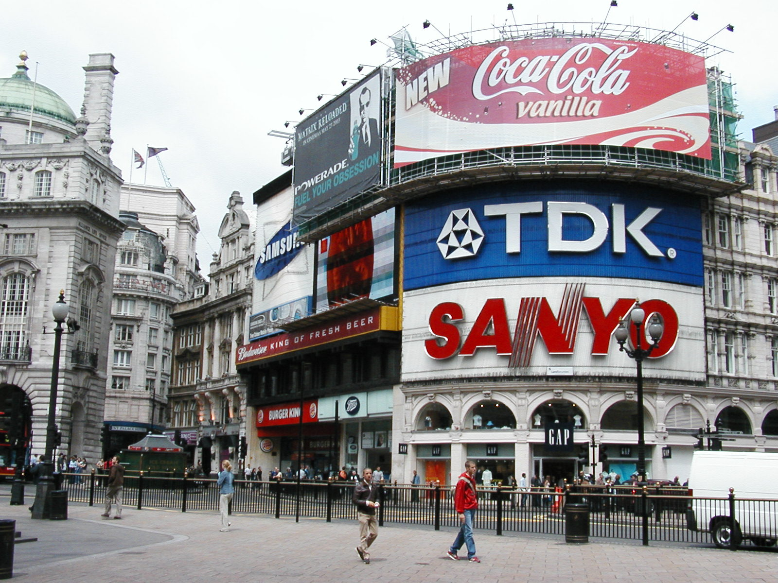 Hotels In London Piccadilly Area