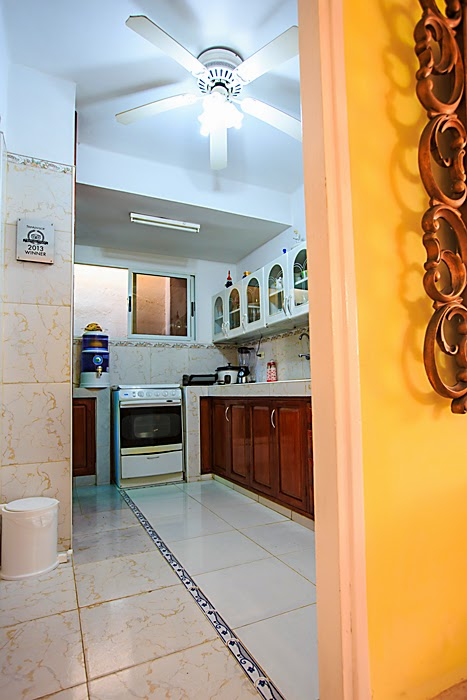 HOUSE MAURA is a rental house, with the concept of B & B, located in Old Havana, Cuba, ideal for the holiday travel, rent three rooms with all amenities, for more information please visit us at www.casamaura104 . com