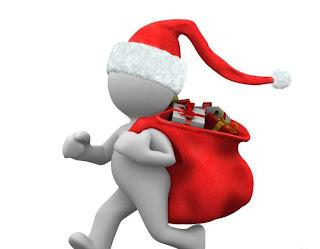 Free 3d Santa Images