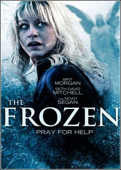 Filme The Frozen   Legendado