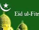 Photo essay of Eid ul Fitr around the world   Ramadan     essay on my favourite festival eid ul fitr