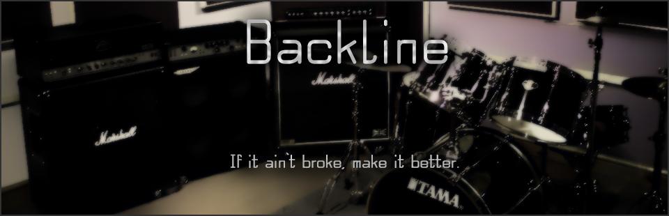 Backline.tk