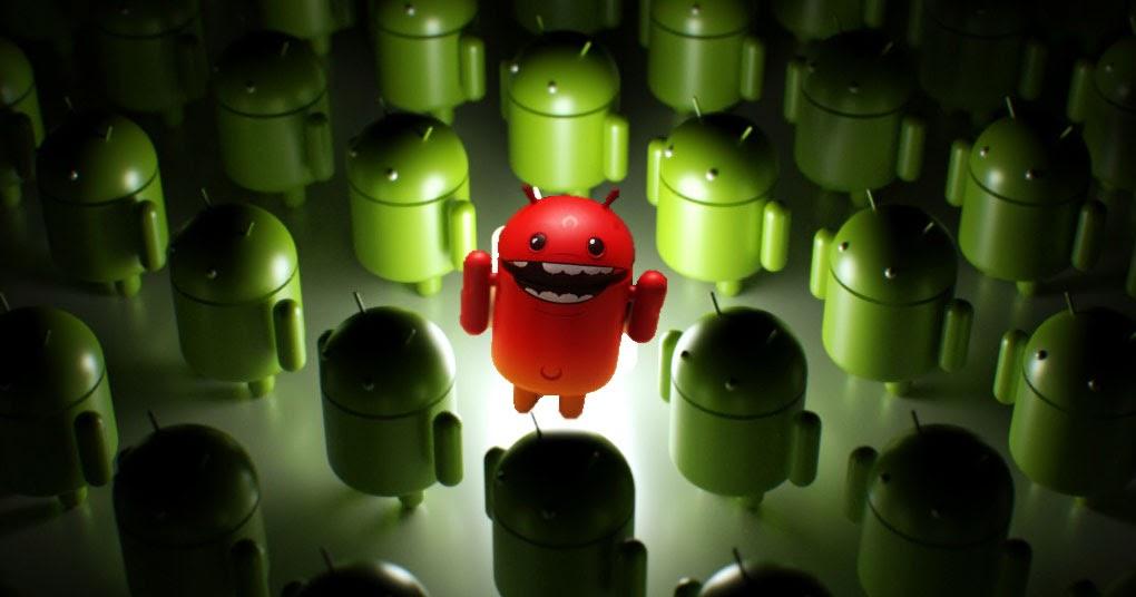 Hampir satu miliar perangkat Android memiliki bug QuadRooter