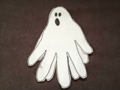 Seven simple and Easy paper craft ideas for Halloween