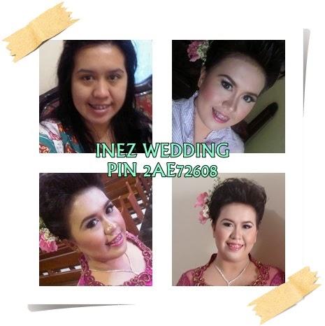 INEZ MAKE UP October 2013