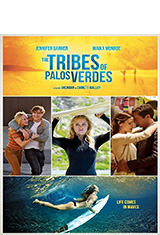 The Tribes of Palos Verdes (2017) WEBRip Latino AC3 2.0
