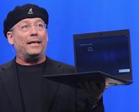 Desain Perangkat Ultrabook™ Terungkap Pada IDF 2012