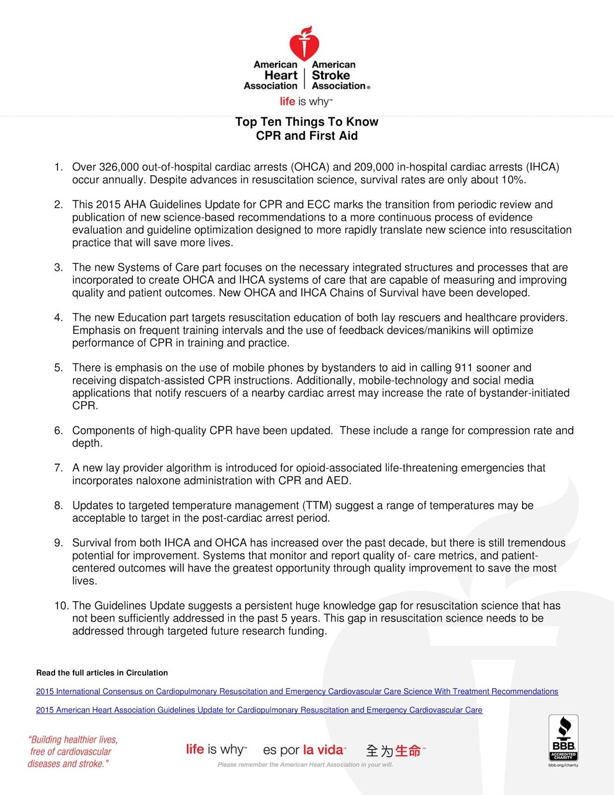 post cardiac arrest care 2016 pdf