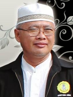Ketua DPC FKDT Kab. Lebak