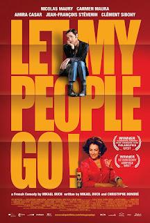 Ver online: ¡Deja ir a mi pueblo! (Let My People Go!) 2012