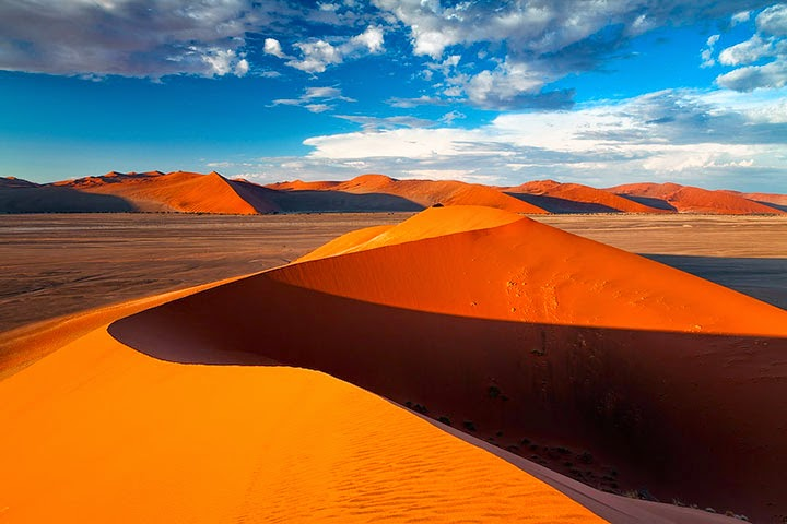 صور صحراء