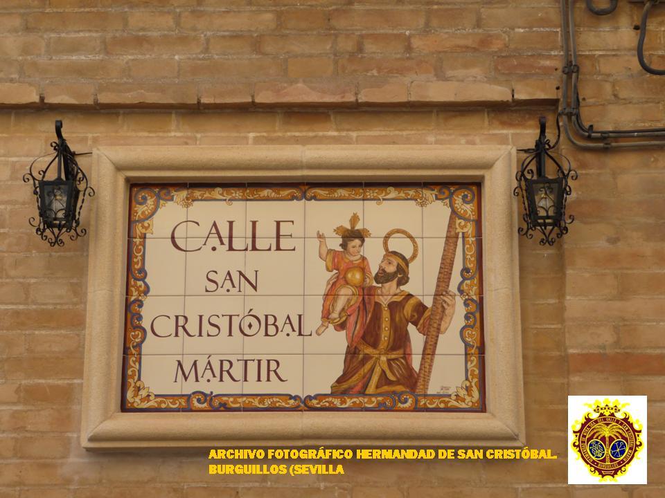 Hermandad de nuestra se ora del valle y san crist bal for Azulejos express san cristobal