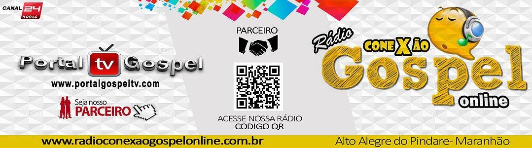 PARCERIA COM O PORTAL GOSPEL TV