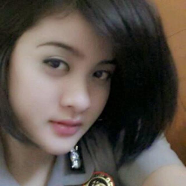 Top 8 Foto Polwan Cantik Indonesia