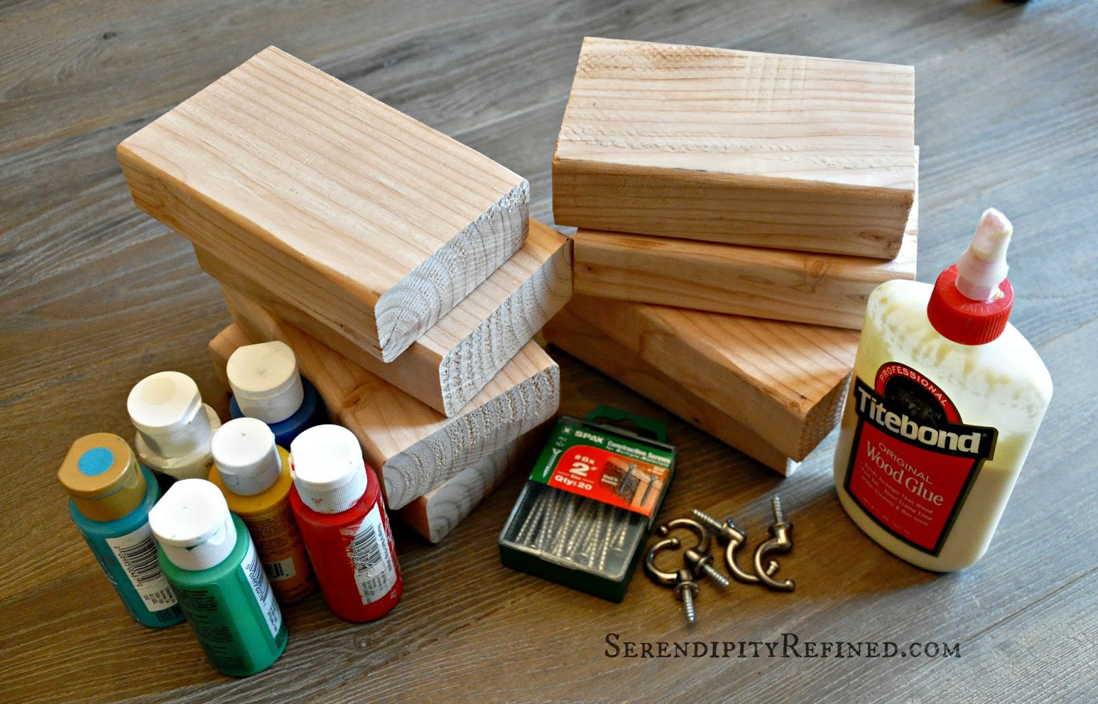 Woodwork easy things to make from wood pdf plans for Easy things to build