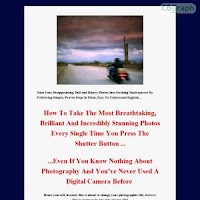 Digital Photography Success Package