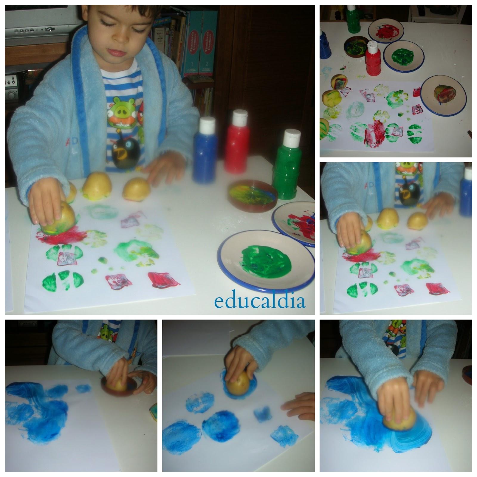 creatividad educacion en familia educaldia