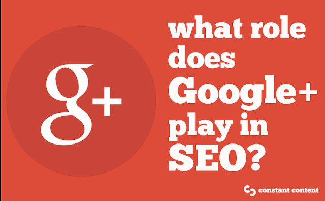 [السيو] طريقة تحسين ترتيب موقعك عن طريق جوجل بلس