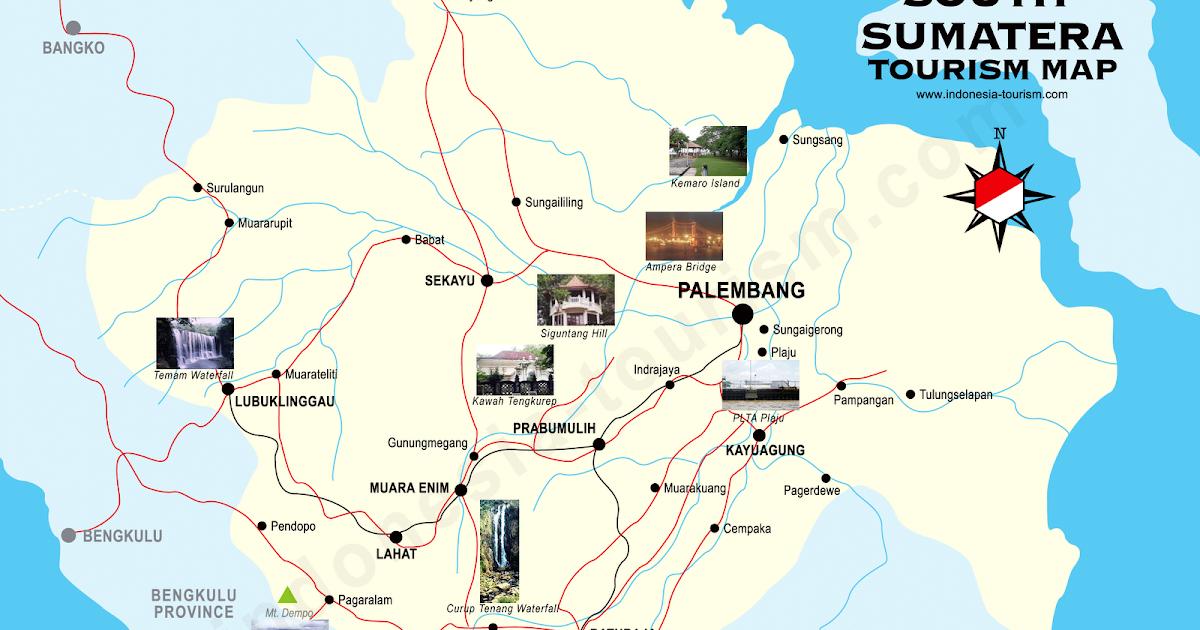 Image Result For Masa Kecil Di Palembang