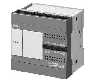 PLC FC5A-D16RS1