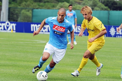 Highlights Napoli-Trentino 6-0 video