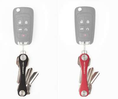 Must Have Key Holders and Organizers - KeySmart
