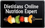 Dietitians Online Nutrition Network