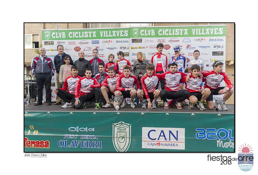 Valle de ezcabarte fiestas de arre 2013 ciclismo for Muebles rey arre