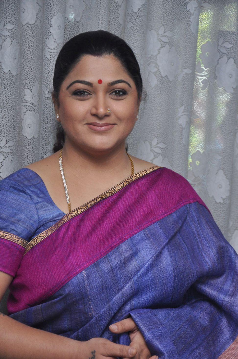 Kushboo Tamil Hot Top kushboo hot in silk saree latest stills   one cine gallery