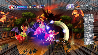 battle princess of arcadias screen 2 Battle Princess of Arcadias (PS3)   Artwork, Concept Art, & Screenshots