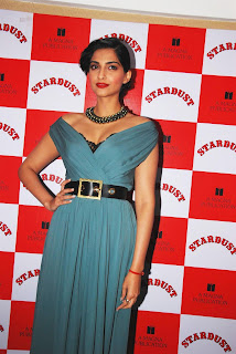 Sonam Kapoor and Imran Khan Launches Stardust Magazine (21).JPG