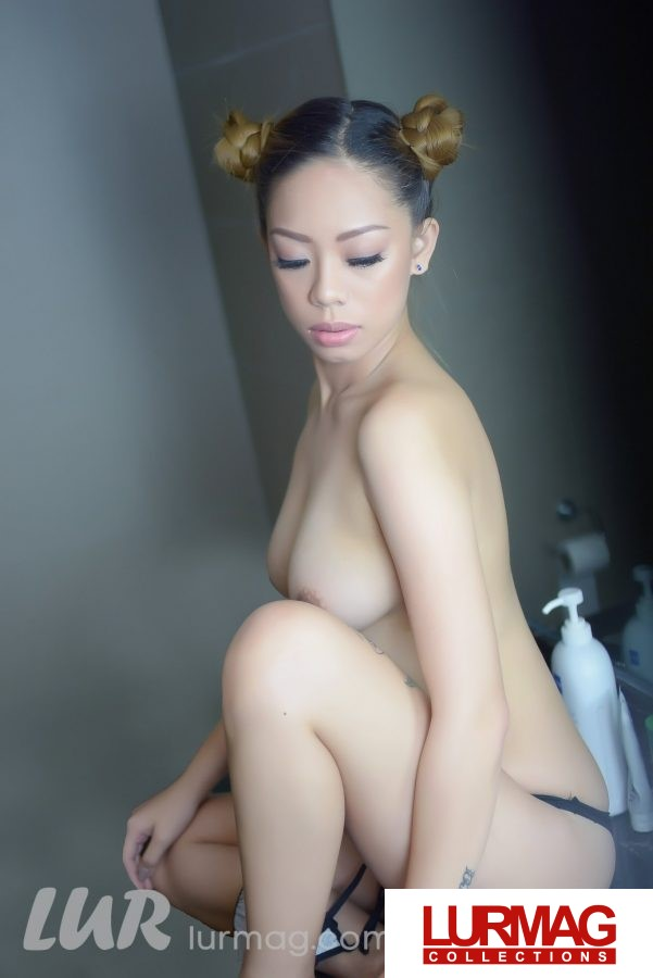 Michay Sasaki - Uncensored