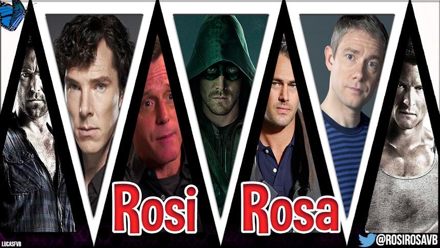 Rosi Rosa