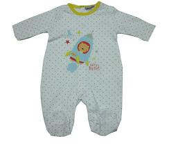 пижама  0 1 3 м    22.50лв