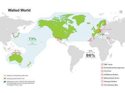 Walled World