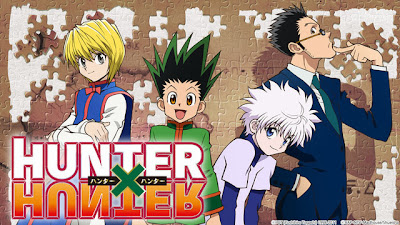 Download Anime Hunter X Hunter Episode 115 Sub Indonesia
