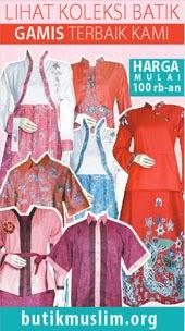 Batik desain korea dan china
