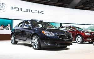 2016 Buick GNX Specs Price Review