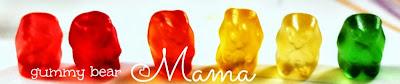 gummy bear mama