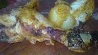 patatas a la campesina