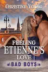 Feeling Etienne's Love