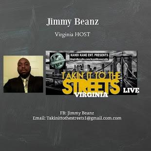 Jimmy Beanz
