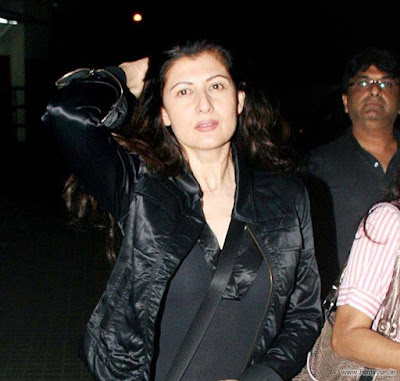 Sangeeta Bijlani Wallpaper