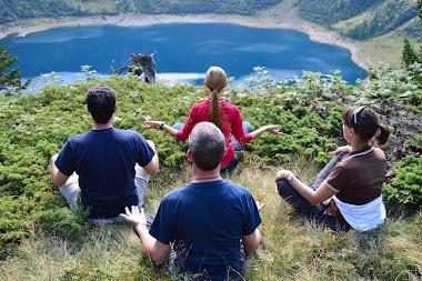 YOGA&NATURA Lago Tremorgio