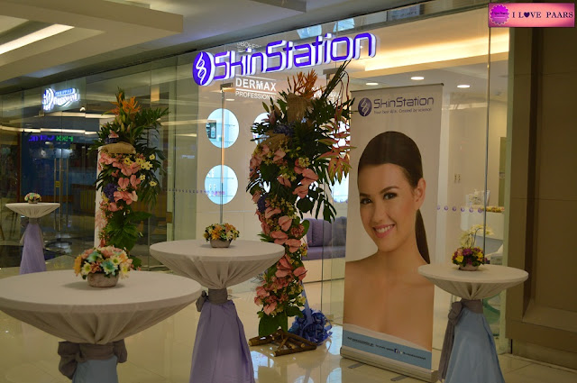 Skin Station - Opened their 24th branch in SM Southmall Las Pinas
