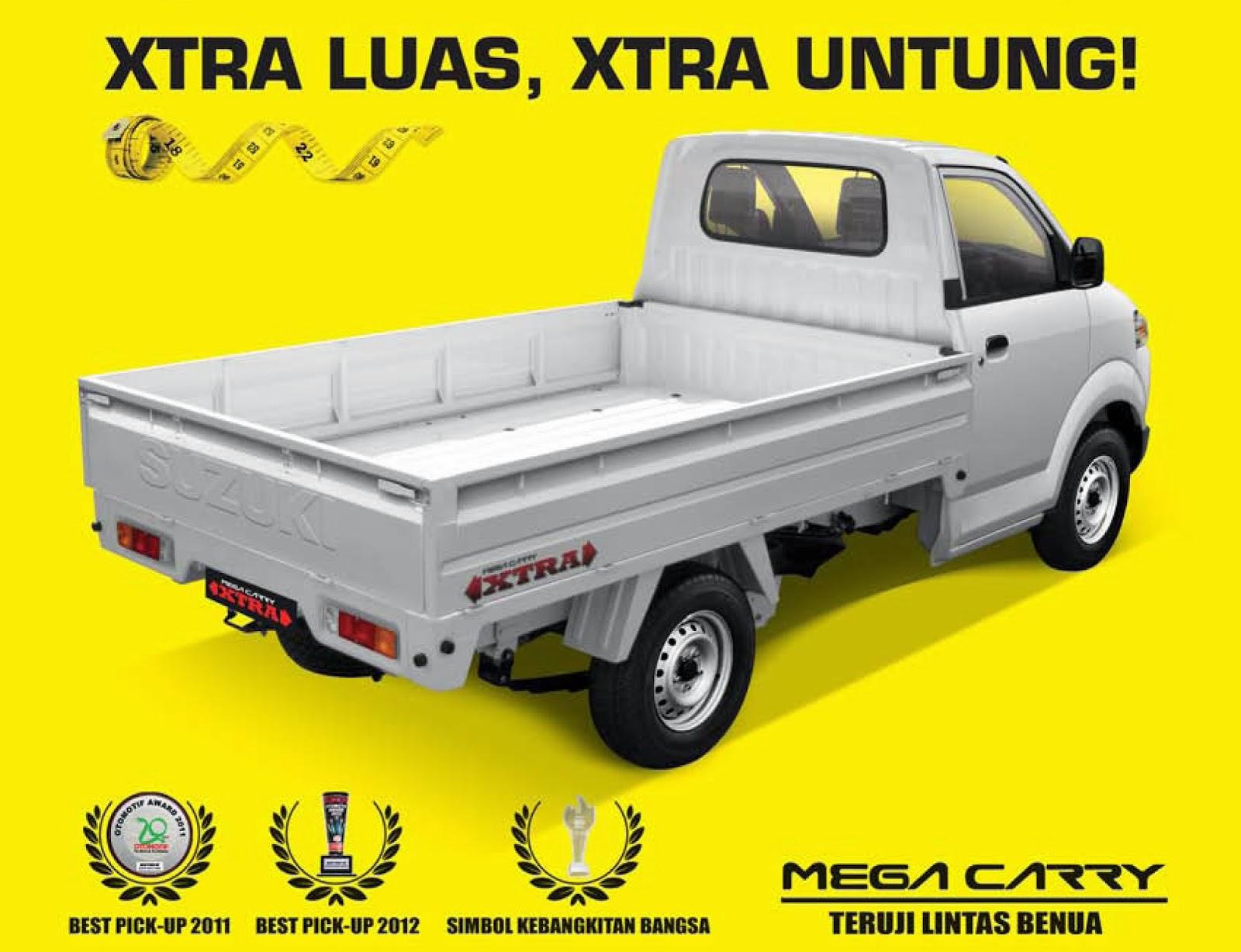Dealer Suzuki Promo Splash Swift Grand Vitara Ertiga Mega ...